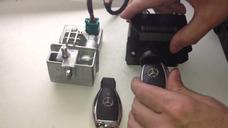Reparacion Esl/elv Mercedes Benz Traba De Volante