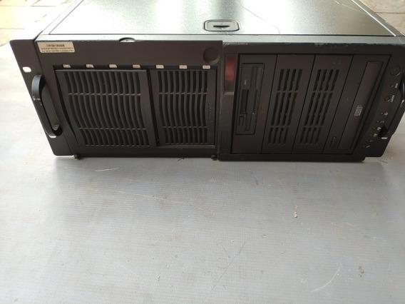 Servidor Itautec Lx200 Xeon 2.8ghz