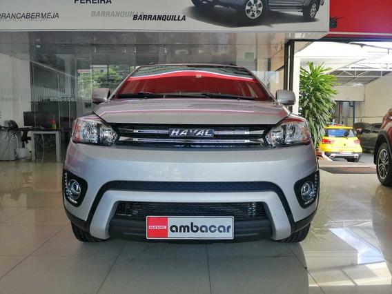 Great Wall M4 Luxury Mt 1.5 Con Ac Y Sunroof 5p - Camioneta