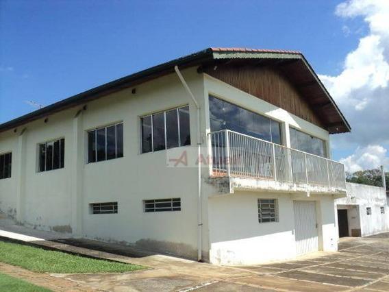 Sítio Rural À Venda, Sítio Da Moenda, Itatiba. - Si0007