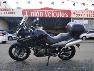 Suzuki Dl V-strom 1000cc