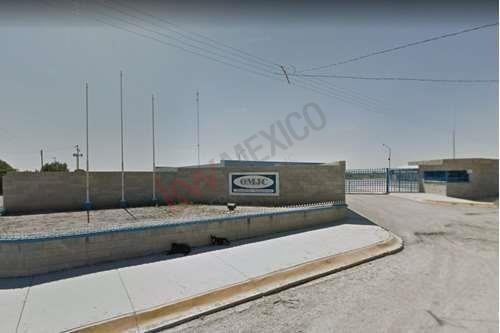 En Renta Nave Industrial, Ciudad De Tlahualilo, Durango