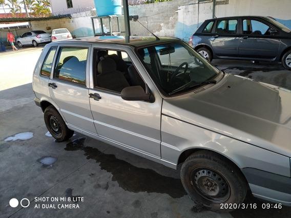 Fiat Uno Uno Mille Economy