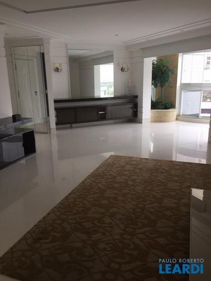 Apartamento - Anália Franco - Sp - 588136