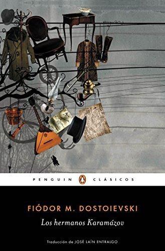 Los Hermanos Karamazov/los Hermanos Karamazov (pingüino Clas