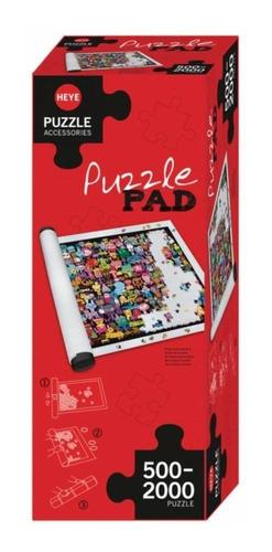 Roll Your Puzzle 2000, Rollo Para Rompecabezas Heye