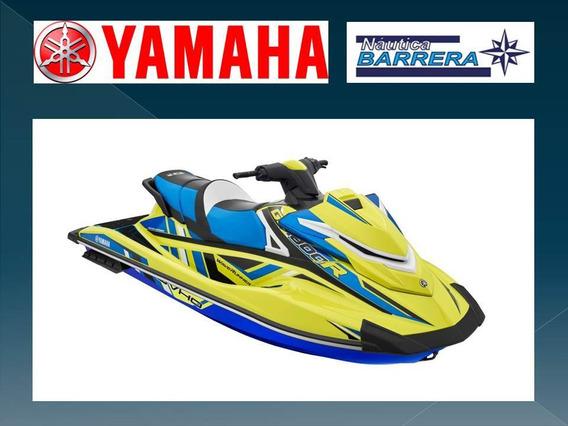 Moto De Agua Yamaha Gp 1800 270hp Modelo 2020 Reservala!!