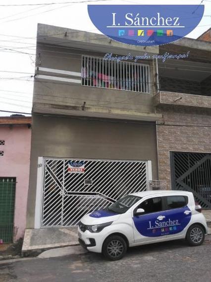 Casa Para Venda Em Itaquaquecetuba, Jardim Carolina, 4 Dormitórios, 4 Banheiros, 1 Vaga - 190508e