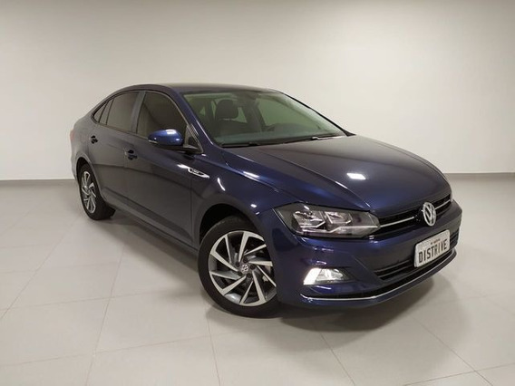 Volkswagen Virtus Highline 1.0 200 Tsi