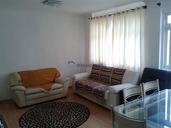 Apartamento 3 Dormitórios 1 Vaga Fixa - Metrô Paraíso - Bi27771