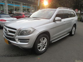 Mercedes Benz Gl 500 Blindaje 3