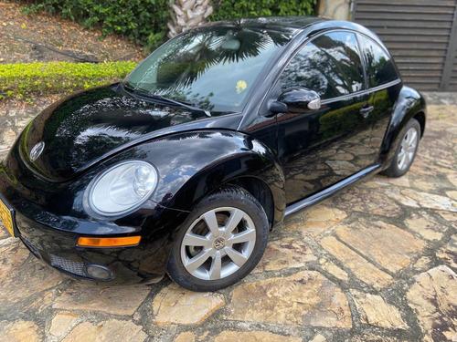 Volkswagen New Beetle 2009 2.0 Gls