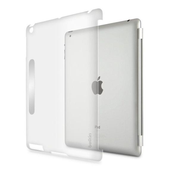 Case Para iPad 2/3 1612af Magnético Snap Shield Secur