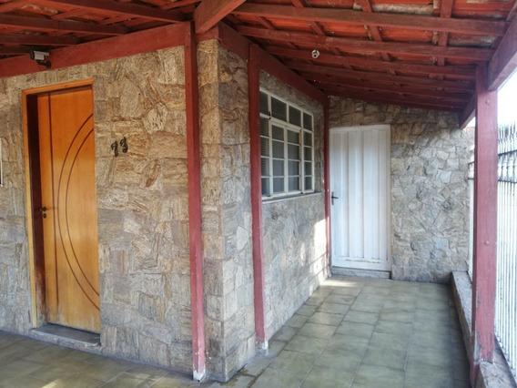 Casa Para Venda, 2 Dormitórios, Santa Luzia - Mogi Mirim - 226