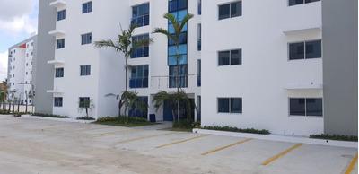 Moderno Apartamento En Venta En El Dorado