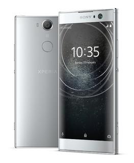 Sony Xperia Xa2, Con Case, Liberado.