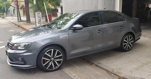Volkswagen Vento 2.0l Gli - Dueño Directo