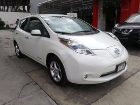 Nissan Leaf Electrico 107hp Aut, Excelente Oportunidad!
