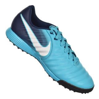 Chuteira Nike Tiempox Ligera Iv Tf