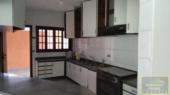Linda Casa No Centro De Peruíbe - Eb86452