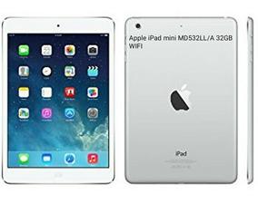 Apple iPad Mini Md532ll/a 32gb Wi-fi. Trazido Dos Usa