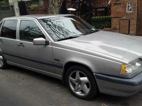 Volvo 850 2.5 Turbo Automatico