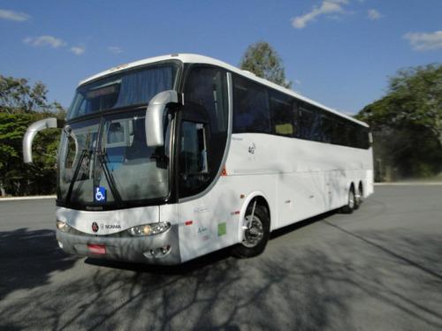 Paradiso - Scania - 2007/2008  -  Codigo: 5188