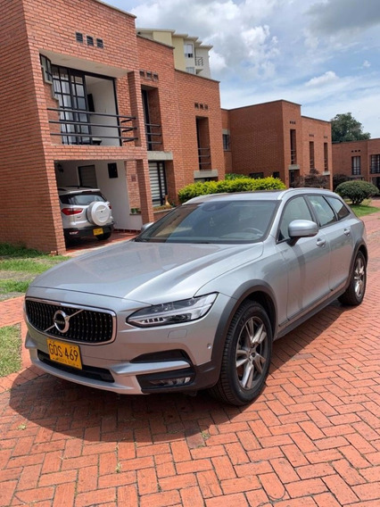 Volvo V90 Cross Country T5 Awd Momentum 2.0 Turbo Aut