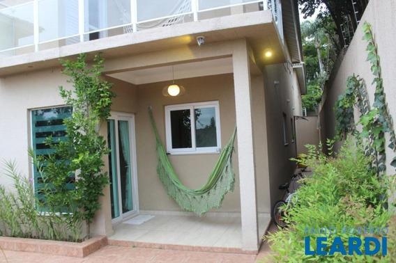 Casa Em Condomínio - Jardim Prudência - Sp - 590883