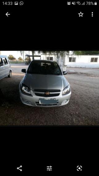 Chevrolet Celta 1.4 Lt Full 2015