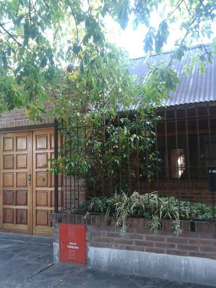 Dueña Vende Casa En Chacabuco. Alquiler Temporario