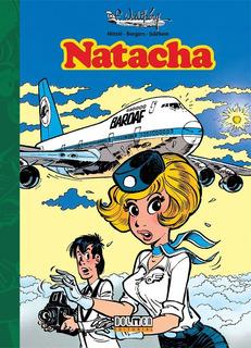 Natacha - Walthéry - Dolmen - Varios Tomos - Precio C/u
