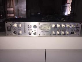 Vendo Pré-amplificador Vt737sp. Bem Conservado!!!