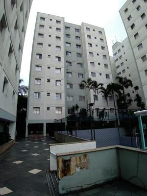 Apartamento Com 2 Dormitórios À Venda, 58 M² - Jardim Barbosa - Guarulhos/sp - Ap5286
