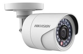 Câmera Bullet 3.0 Hikvision Ds-2ce1ac0t-irp 2.8 720p