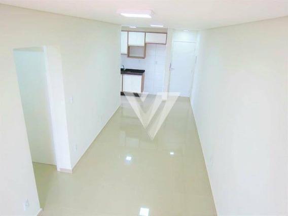 Apartamento À Venda - Vila Jardini - Sorocaba/sp - Ap1687
