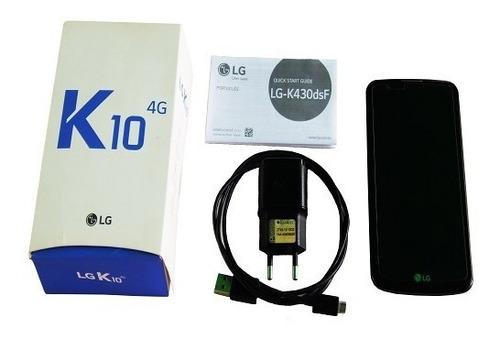 Smartphone LG K10 - 4g - Original - Semi Novo
