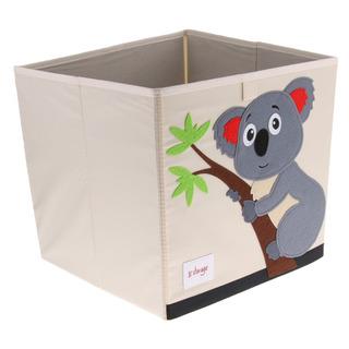 Caja De Almacenamiento Plegable Cesta Para Niños Juego