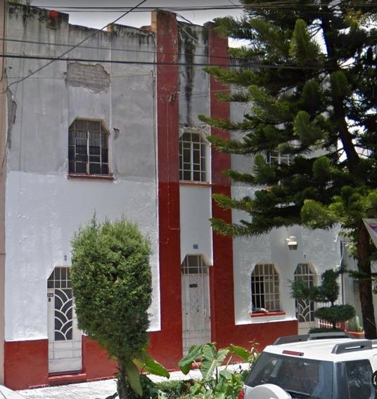 Oportunidad Inversionistas Edifico Del Valle Remate Bancario