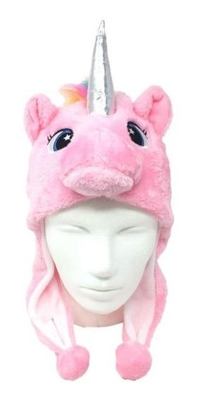 Gorros Unicornio - Varios Colores