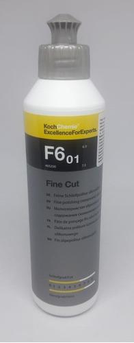 Koch Chemie F6 - Corte Medio - 250 Ml Highgloss Rosario