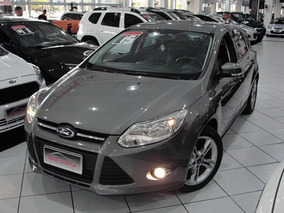 Ford Focus 2.0 Se Automático Completo 33.000 Km