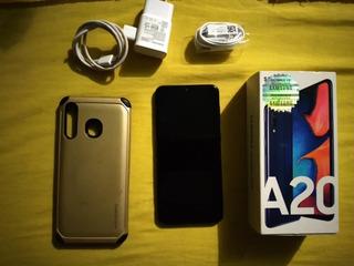 Samsung Galaxy A20 32 Gb