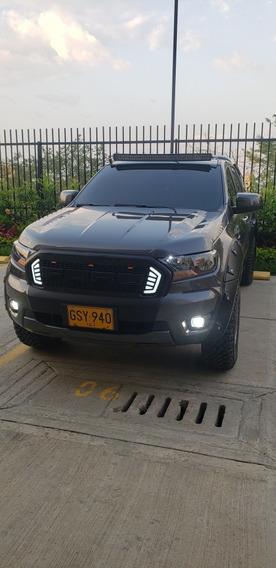 Ford Ranger Ranger Raptor Xlt Di