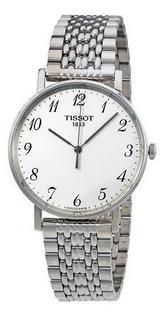 Reloj Tissot Everytime Medium T1094101103200 Unisex Original