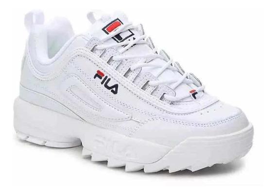 Zapatillas Fila Disruptor Importadas