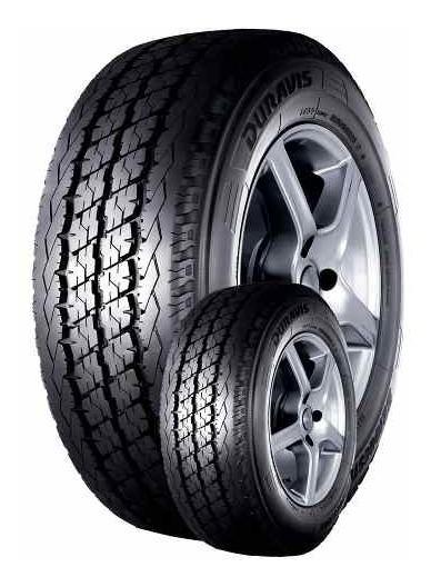 Combo 2 Neumáticos 195 R14 106/104r Duravis 630 Bridgestone