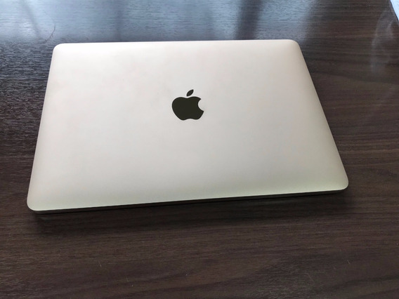 Macbook 12 512gb