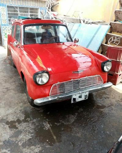 Ford Anglia 1963