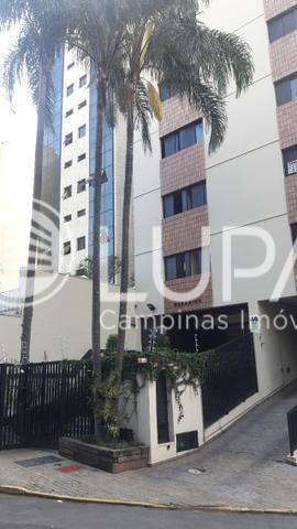 Apartamento À Venda Em Jardim Guarani - Ap183223